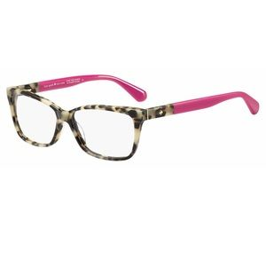 """Kate Spade """"CAMBERLY"""" 00T4 Blonde Tort Pink 55"""
